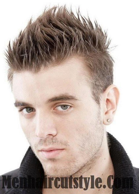 The Best Different Types Of Haircuts For Men Pictures