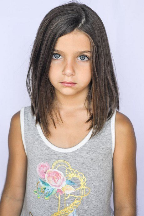 The Best Hairstyles For Short Hair Kids Girls Pictures