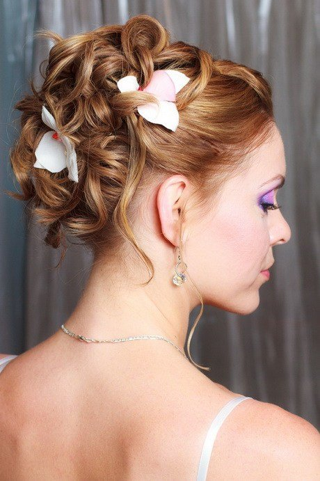 The Best Nice Hairstyles For A Wedding Pictures