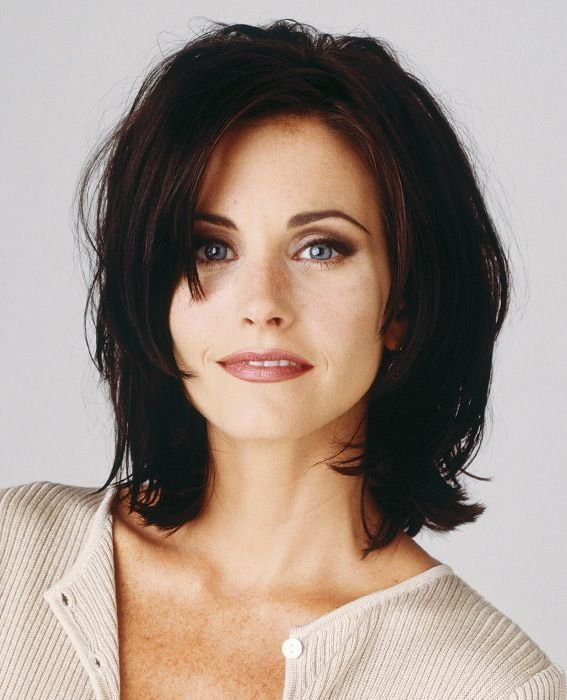 The Best Courteney C*X The 5 Best Hairstyles Collection201 Com Pictures