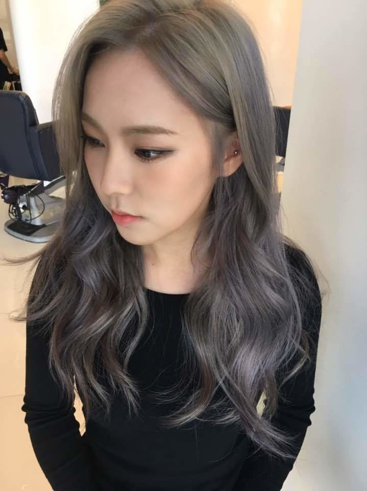 The Best The New Fall Winter 2017 Hair Color Trend Kpop Korean Pictures