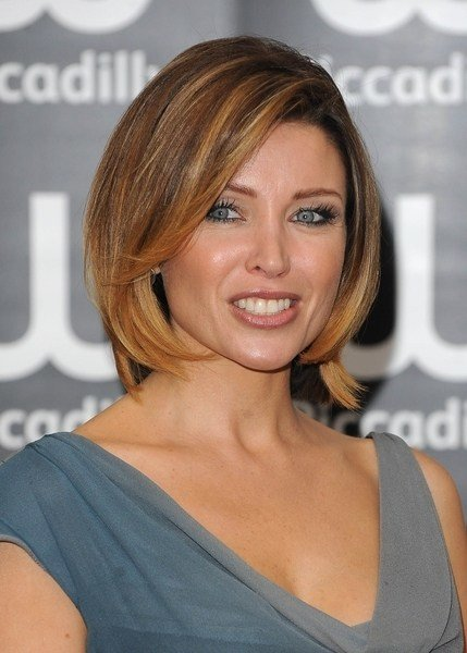 The Best Beautiful Celebrity Bob Hairstyles Pictures