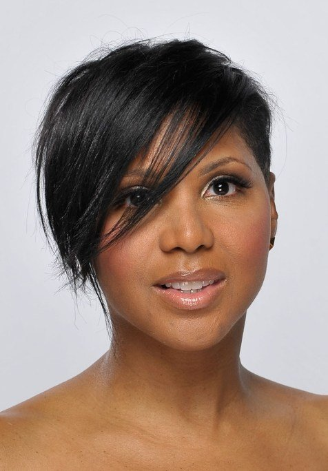 The Best S*Xy Celebrity Short Hairstyles Pictures