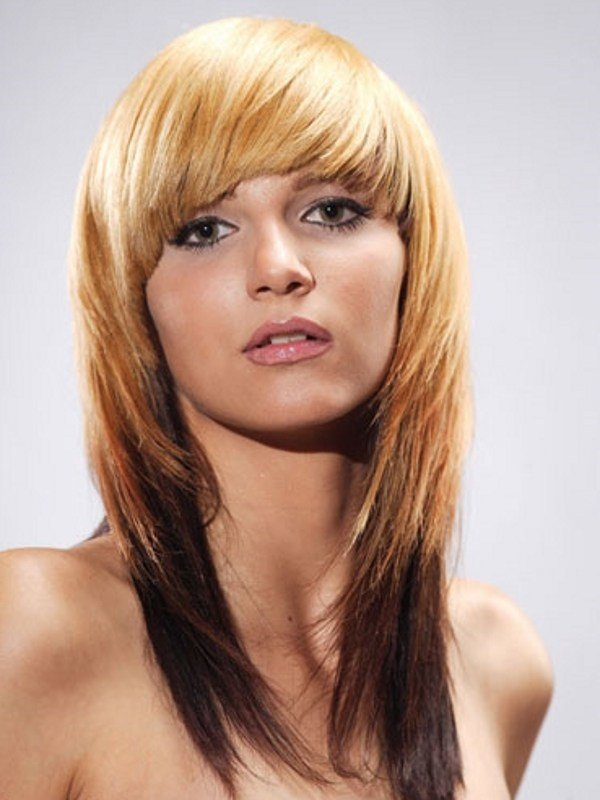 The Best Long Layered Hair Styles 2011 Pictures