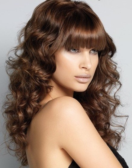 The Best Latest Modern Hair Color Trends Pictures