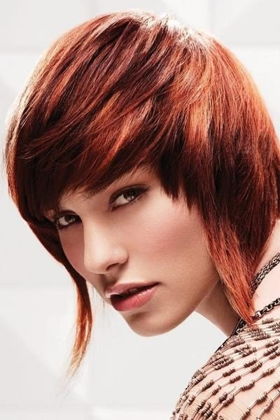 The Best Bold Medium Haircut Ideas Pictures