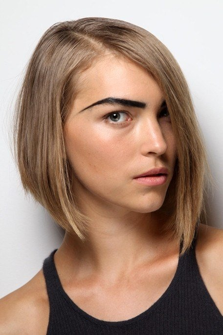 The Best S*Xy Medium Layered Haircuts 2012 Pictures