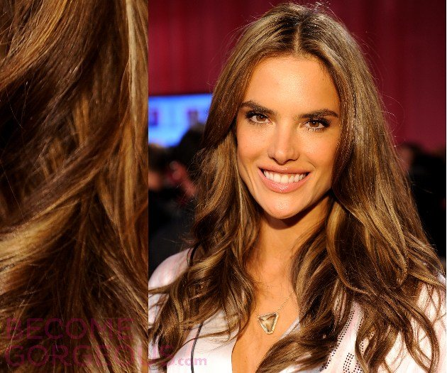 The Best Best Hair Highlights For Olive Skin Tones Pictures