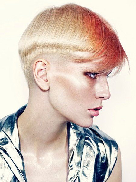 The Best Pictures New Short Punk Hairstyles For Women Womens Pictures