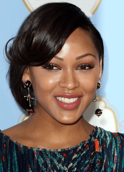The Best Pictures Meagan Good Hairstyles Which One Do You Like Pictures