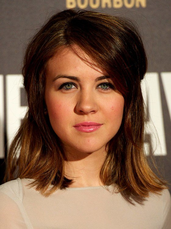 The Best Pictures Cute Layered Haircuts For Teens Andrea Guasch Pictures