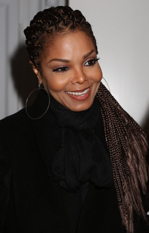 The Best 90S Hairstyle Trends Box Braids Pictures