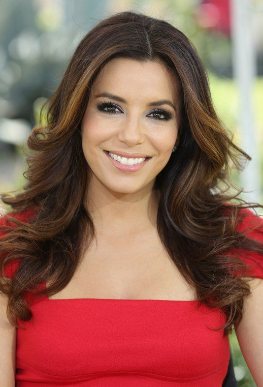 The Best Eva Longoria Hairstyles Celebrity Latest Hairstyles 2016 Pictures
