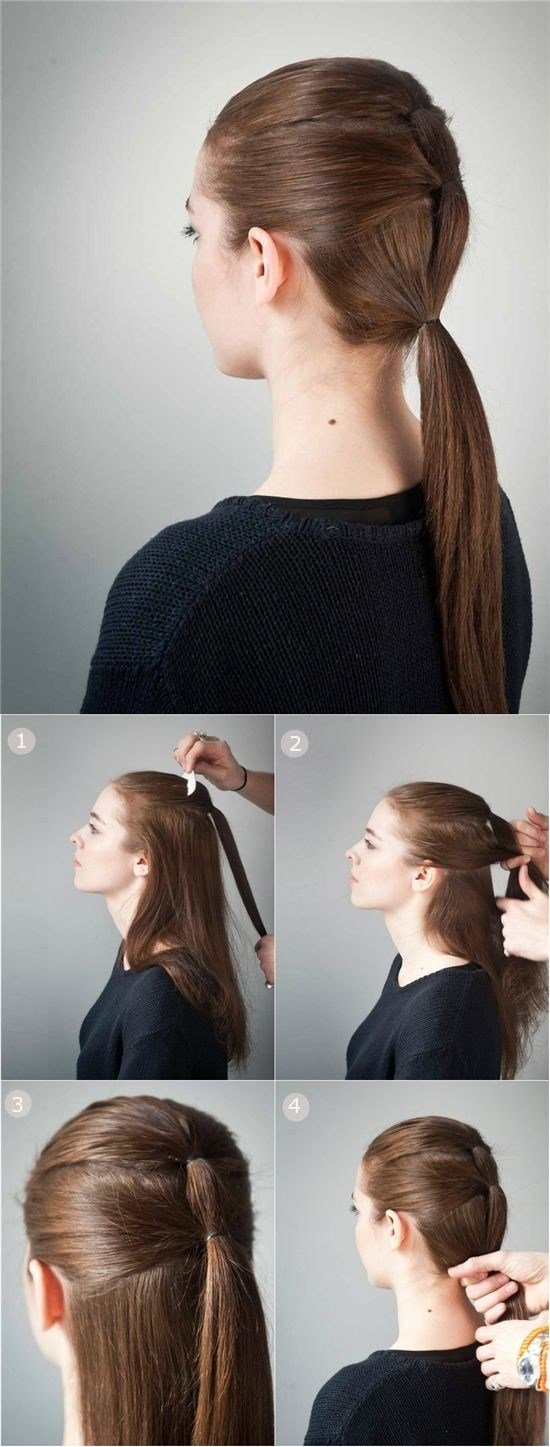 The Best 23 Beautiful Hairstyles For School Styles Weekly Pictures