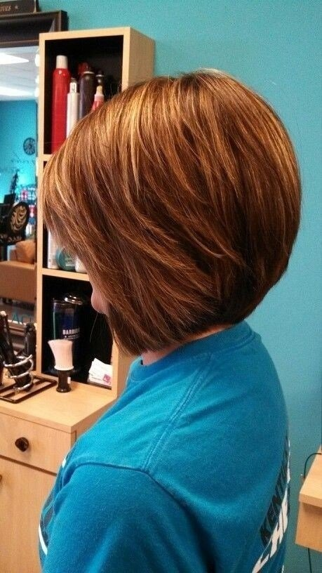 The Best 30 Super Hot Stacked Bob Haircuts Short Hairstyles For Women Styles Weekly Pictures