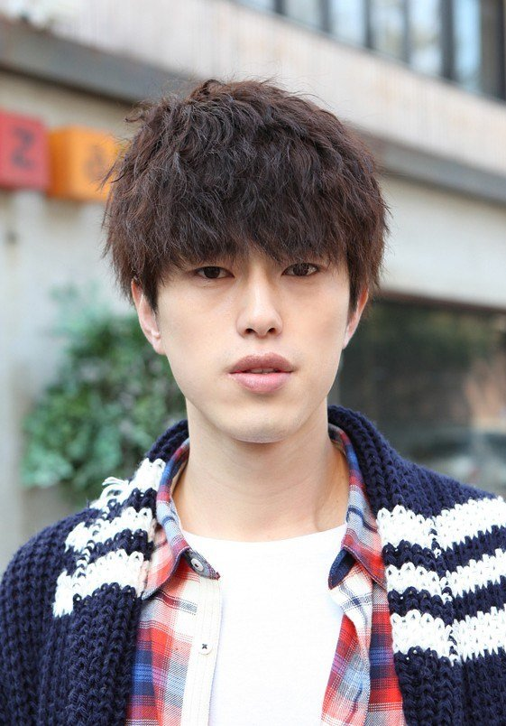 The Best 75 Best Asian Haircuts For Men – Japanese Hairstyles Pictures