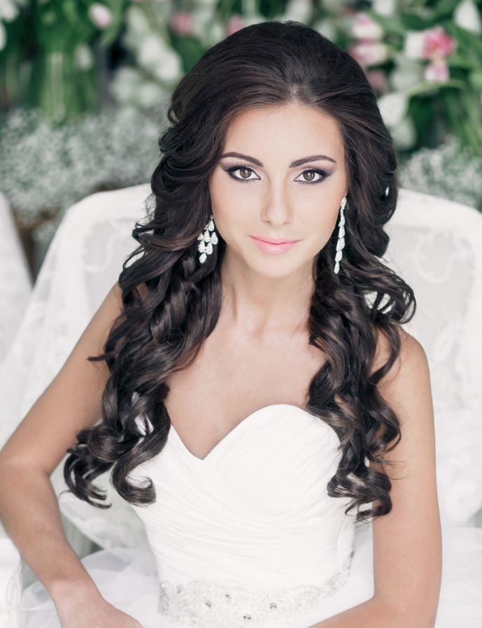 The Best 20 Best Wedding Hairstyles Styles Weekly Pictures