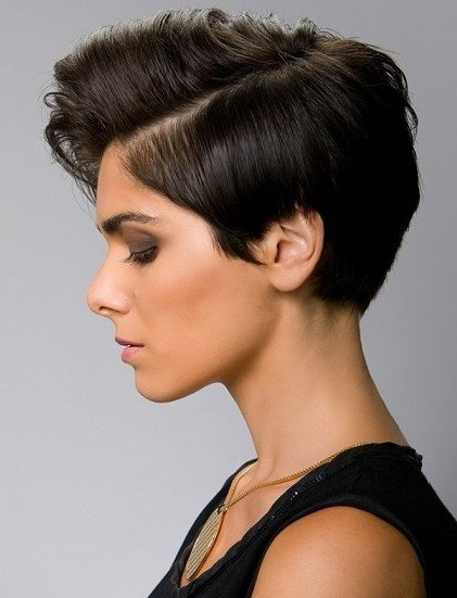 The Best 22 Short And Super S*Xy Haircuts Styles Weekly Pictures