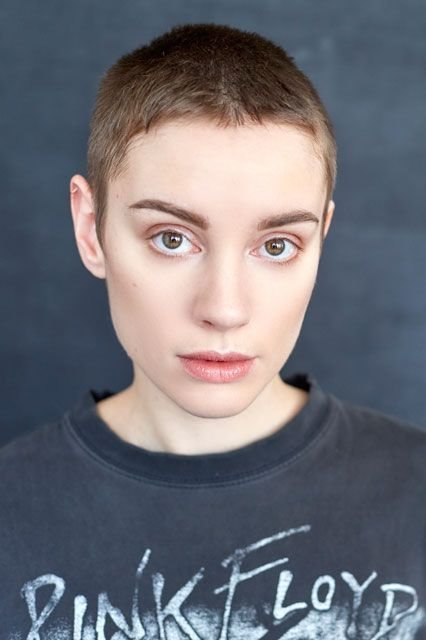 The Best Gender Neutral Haircuts For Short Mens Haircuts For Women Pictures