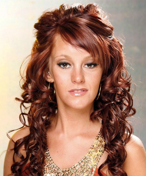 The Best Maximizing Performance On Formal Long Hairstyles Perfection Hairstyles Pictures