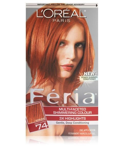 The Best Best At Home Hair Color Rank And Style Reviews Pictures