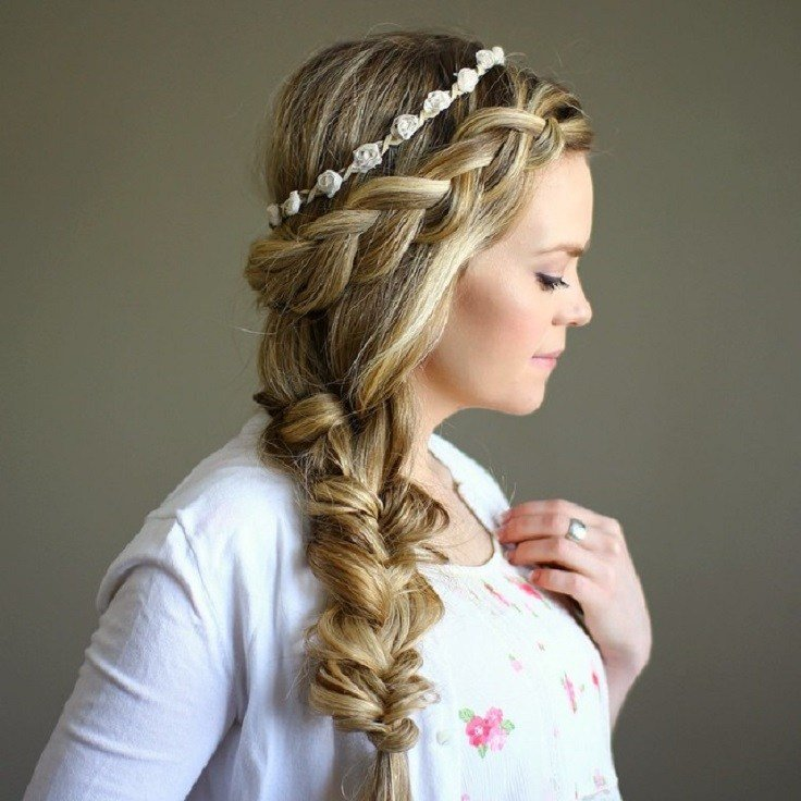 The Best Top 10 Diy Easy Wedding Hairstyles Top Inspired Pictures