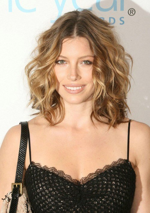The Best Some Medium Long Wavy Hairstyles To Check Talk Hairstyles Pictures
