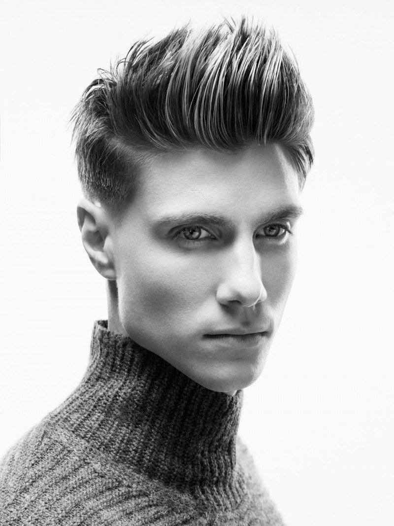 The Best American Crew Finds Hair Inspiration With Elvis Presley Pictures