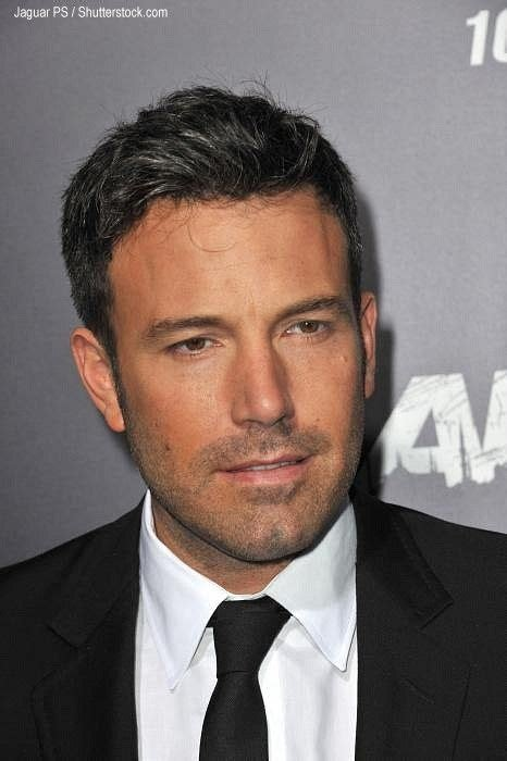 The Best Ben Affleck Hairstyles Pictures