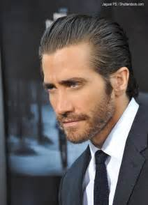 The Best Jake Gyllenhaal Hairstyles Pictures