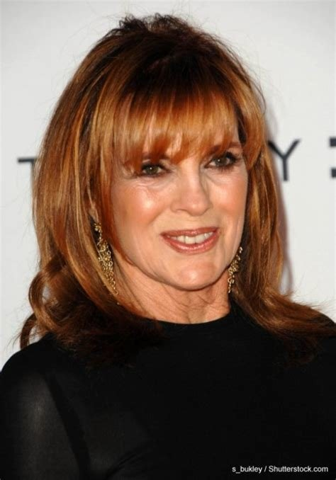 The Best Linda Gray M*T*R* Hairstyles Pictures