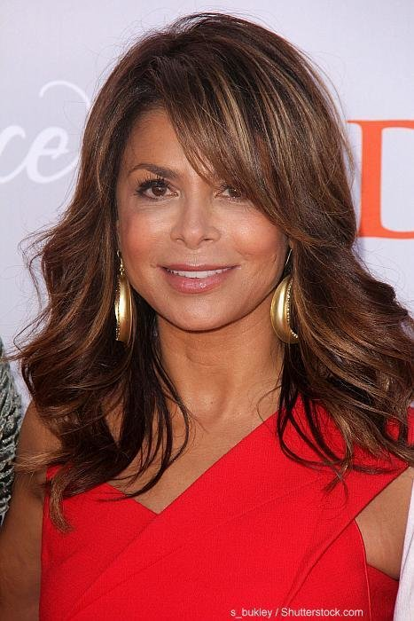 The Best Paula Abdul Hairstyles Pictures