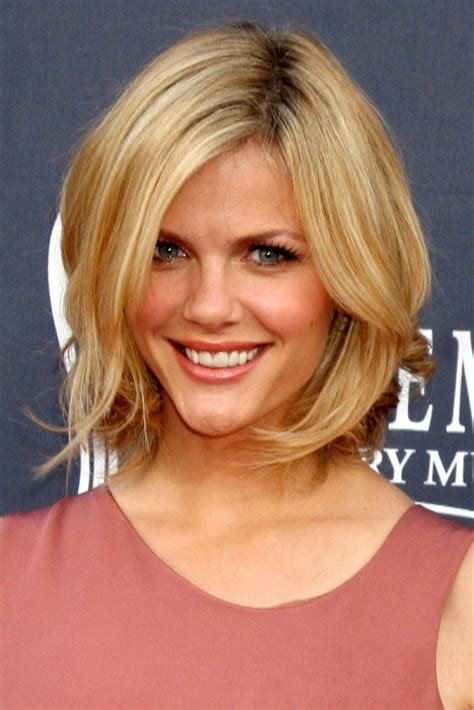 The Best A Medium Blonde Hairstyle From The Celebrity Hairstyles Pictures