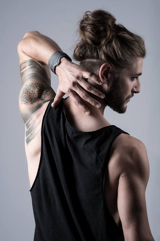 The Best Undercut Hairstyles Men – World Trends Fashion Pictures