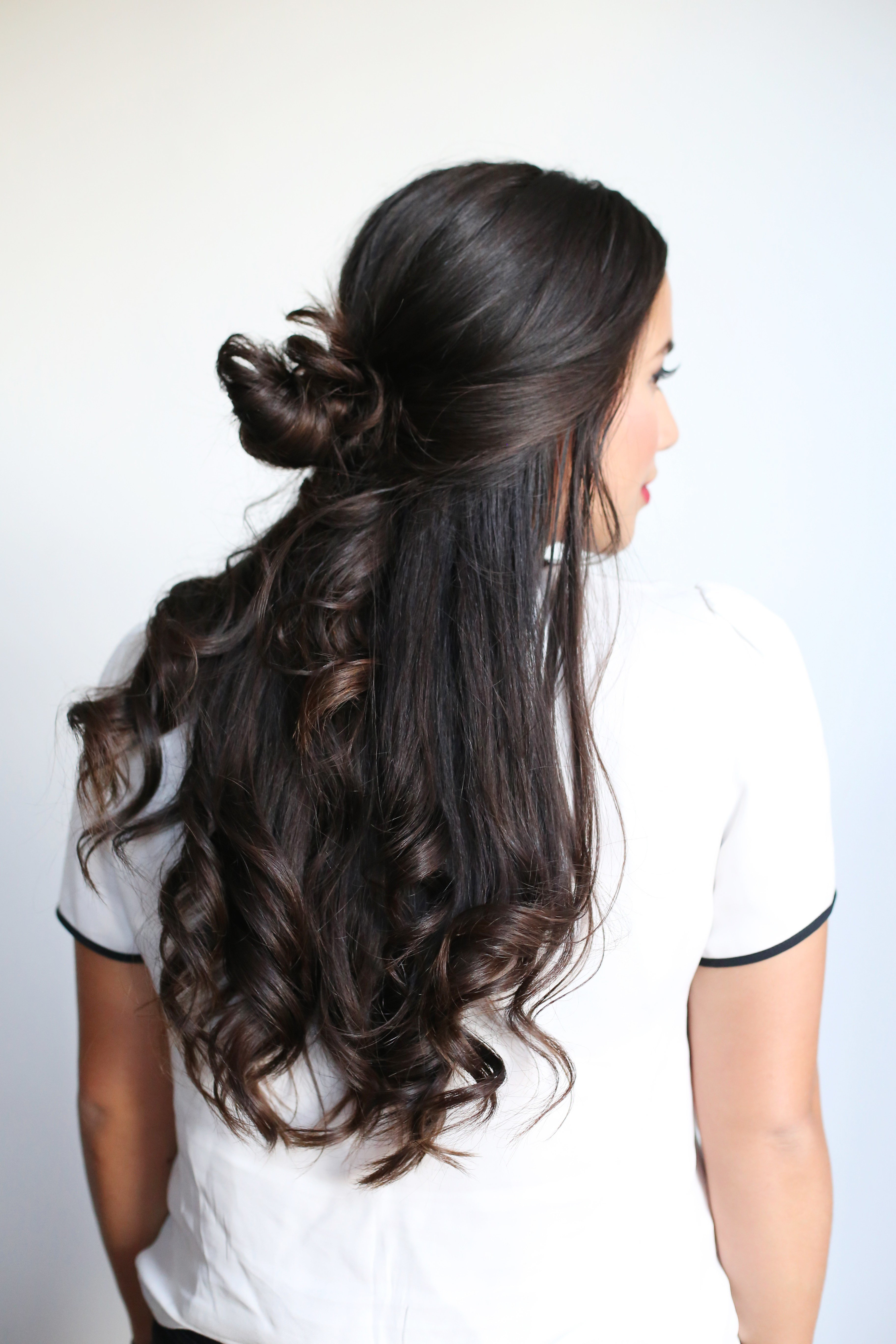 The Best Second Day Hairstyles Alicia Fashionista Pictures