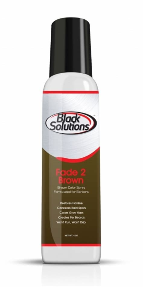 The Best Brown Hair Color Spray Temporary Hair Color Fade 2 Brown Pictures