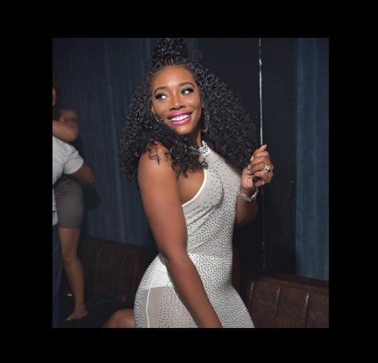 The Best Love Hip Hop New York S Yandy Smith Hairstyles Black Pictures