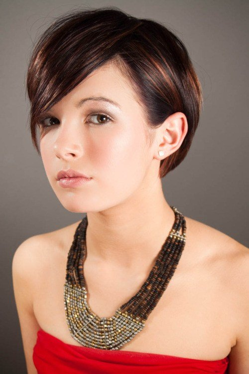 The Best 27 Adorably Cute Short Haircuts For Girls Creativefan Pictures