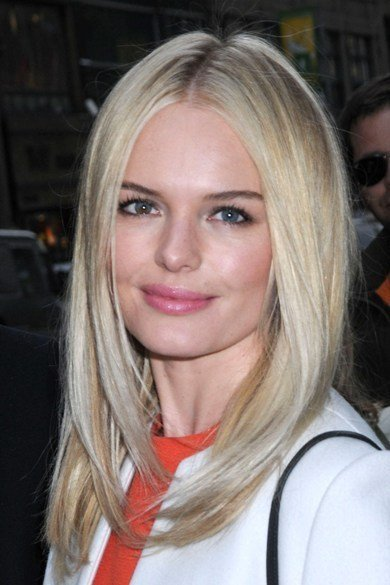 The Best Kate Bosworth Hairstyle Makeup Dresses Shoes And Perfume Celeb Hairstyles Pictures
