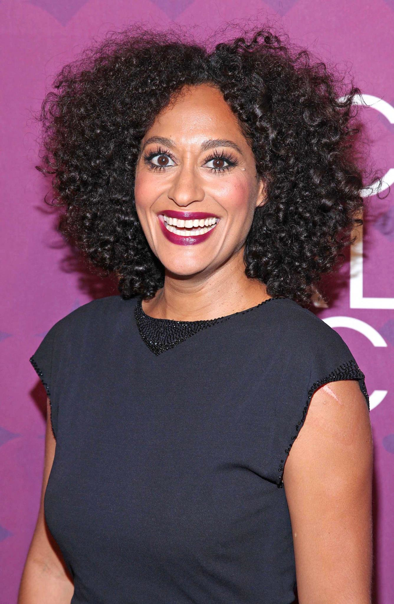 The Best 5 Natural Hair Celebrities We Love Watching On Tv Curly Pictures