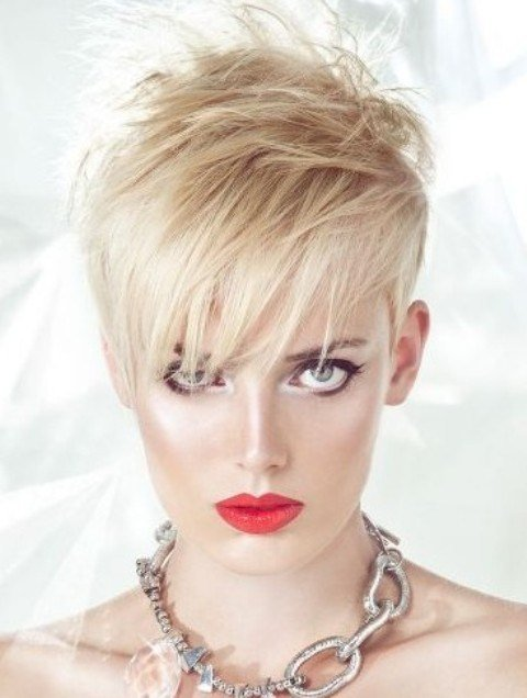 The Best Short Funky Hairstyles For Teenagers – Circletrest Pictures