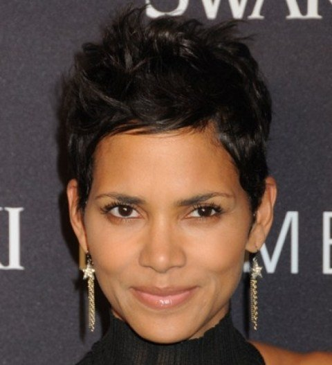 The Best Short Hairstyles For Black Women 2 Jpg Pictures