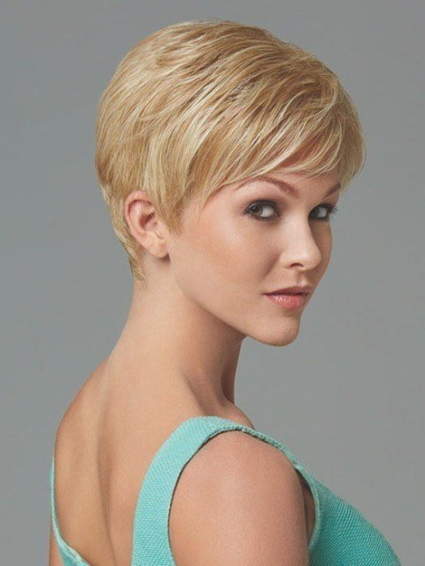 The Best 15 Tremendous Short Hairstyles For Thin Hair – Pictures