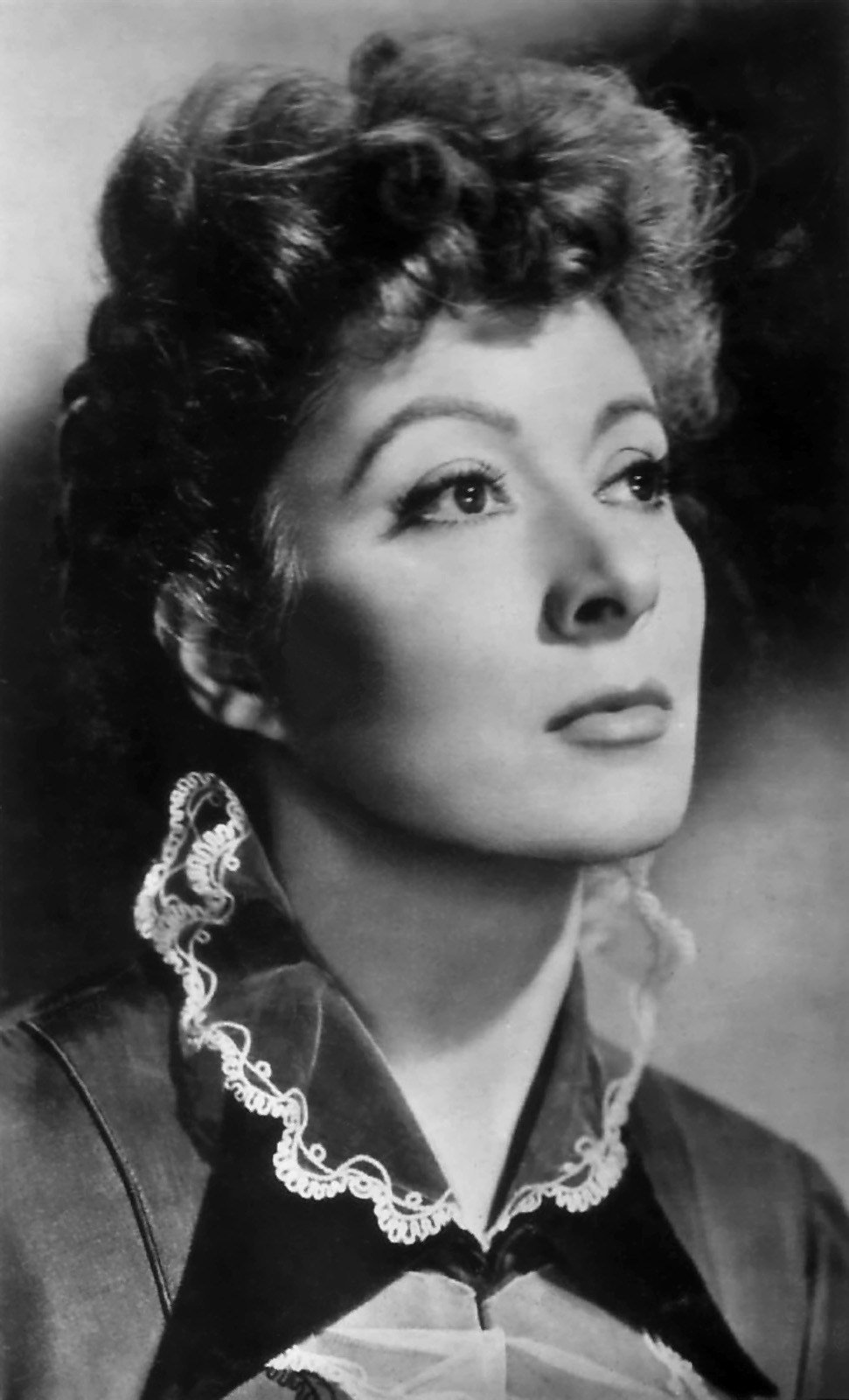 The Best Classify Eileen Evelyn Greer Garson Pictures