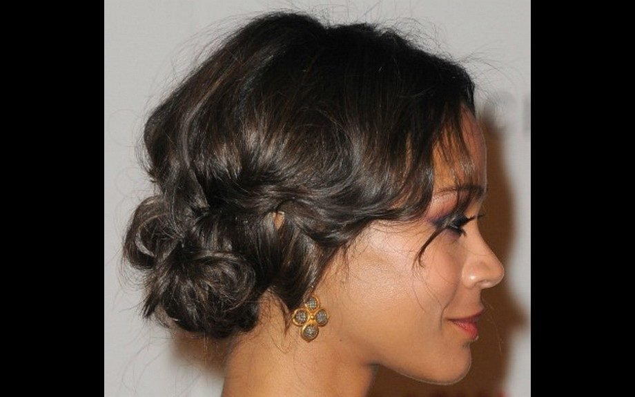 The Best 20 Great Prom Hair Trends For Black Hair Ebony Pictures