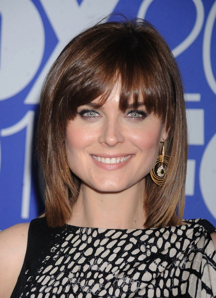The Best The 16 Best Haircuts For Straight Hair Pictures