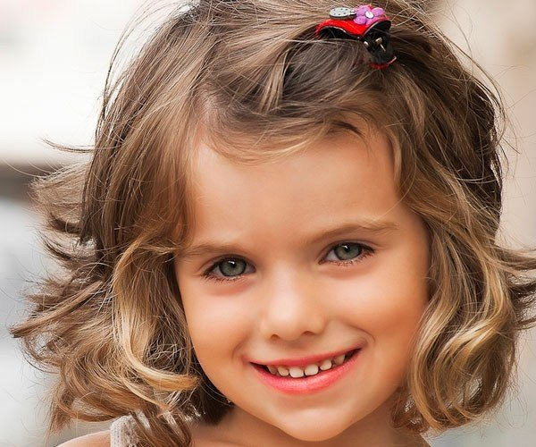 The Best Adorable Hairstyles For Your Daughter Pictures