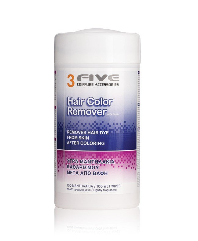 The Best Hair Color Remover Wipes 3Five Farcom Your Beauty Our Care Pictures