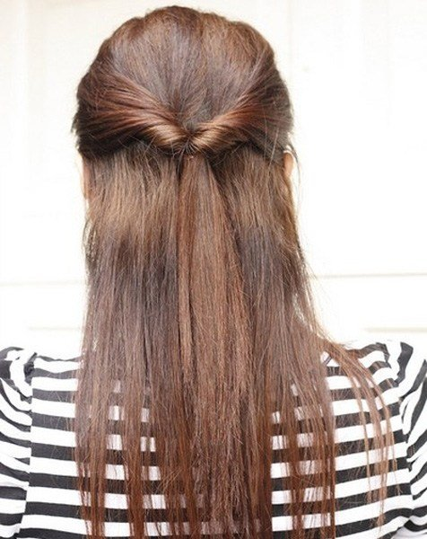 The Best Unique Long Hairstyles For School Girls 2016 Full Dose Pictures
