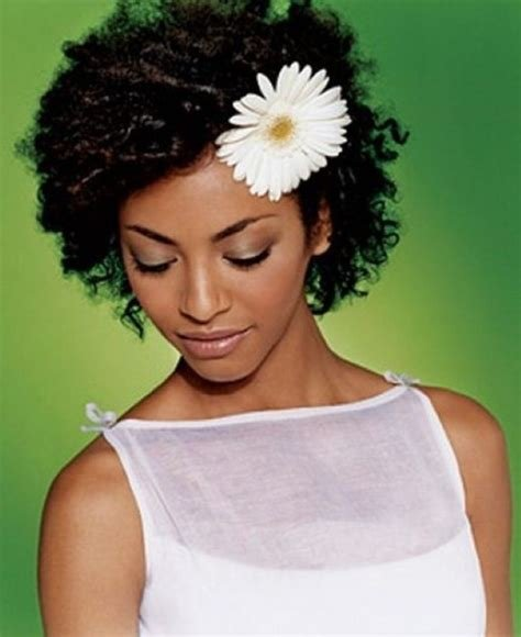 The Best Wedding Hairstyles For Natural K*Nky Hair Hollywood Official Pictures